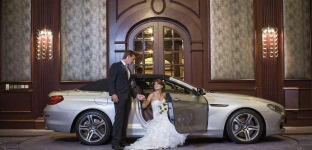 Gold Wedding Package at Movenpick Bur Dubai - Weekday Offer