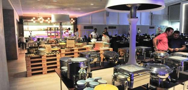 Aloft City Center Deira - Dubai