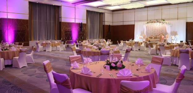 'She Said Yes' Wedding Package