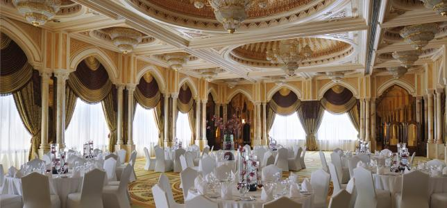 فندق انتركونتيننتال أبوظبي