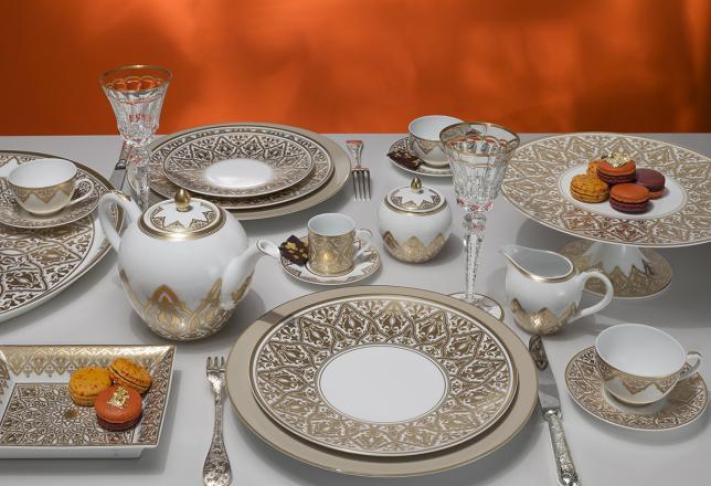 Wedding Decor - Bernarduad  Venise Collection