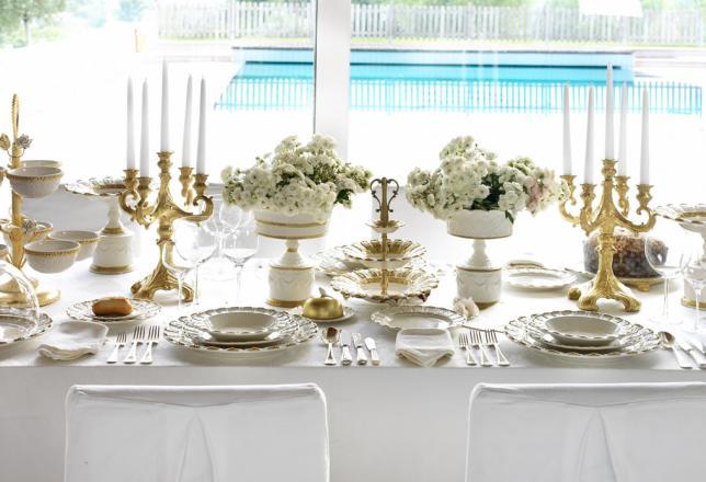 Wedding Decor - Villari 1