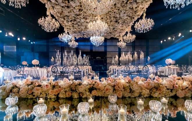 Weddings at Armani Dubai 1