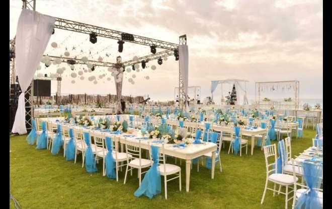 Weddings at Borg El Arab Alexandria 1