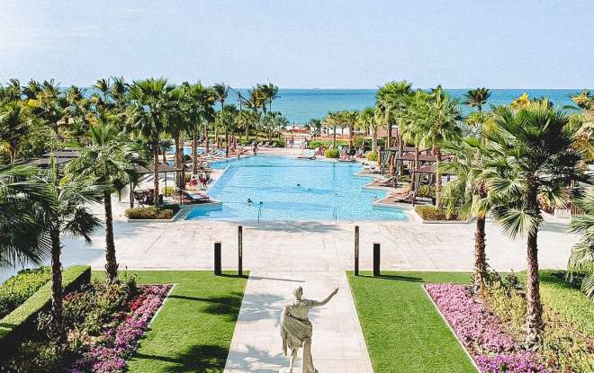 Caesars Bluewaters Dubai 2