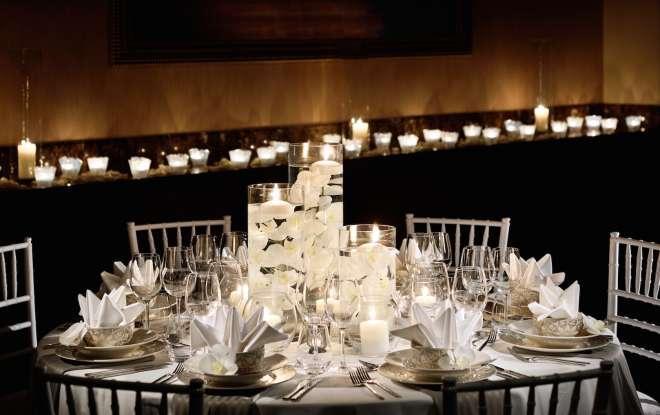 فندق موفنبيك  شاطئ الجميرا - حزمة الزفاف 2