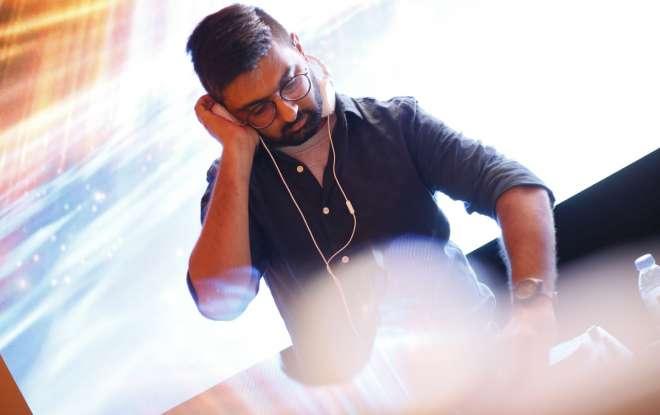 DJ Richie DXB