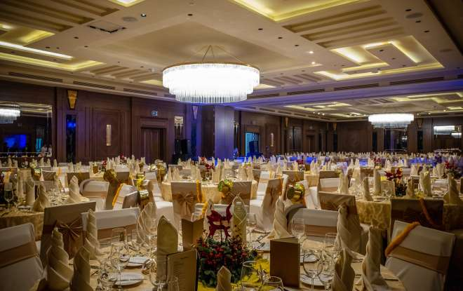 Pearl Wedding Package from Stella di Mare