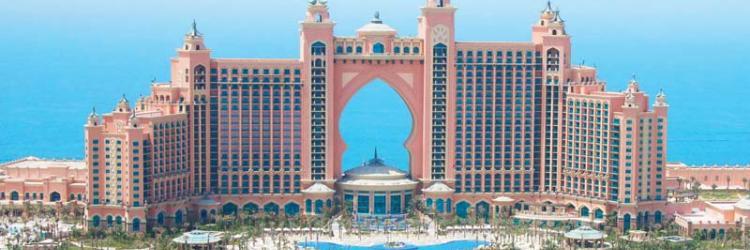 Destination Wedding Planners (DWP) Congress 2019   Arabia