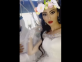 Video: Mariam Hussein and Faisal Al Faisal Get Married