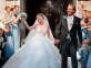 The Swarovski Heiress Gets Married in a Luxurious Wedding