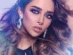Your Bridal Hair and Makeup Inspired by Balqees Fathi