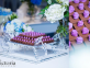 أفكار فريدة من نوعها لشوكولاتة الأعراس من فيكتوريا شوكلت