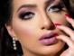 أجمل مكياج العرائس بأنامل خبيرة التجميل السعودية منيرة العويد