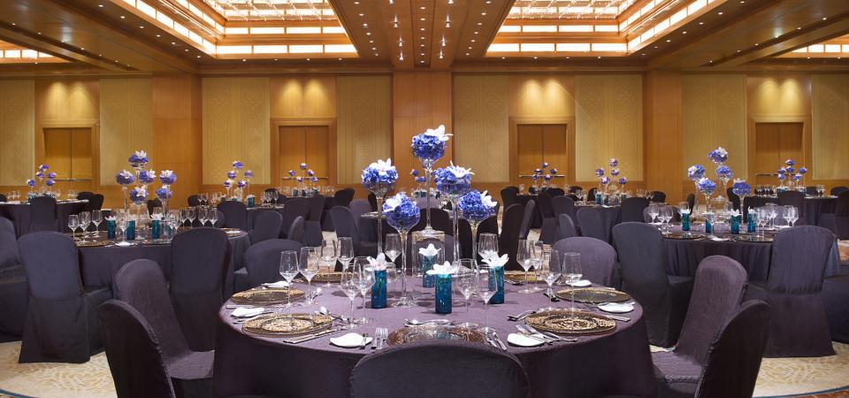 The Ritz-Carlton DIFC  1