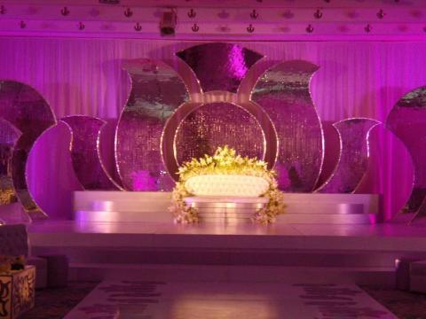 Wedding Kosha