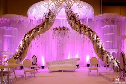 Wedding Kosha 5