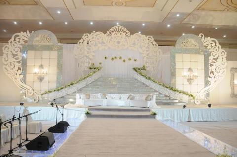 Wedding Koshas