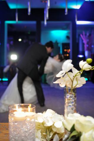 Confessions of a Real Bride: Salwa Kaoukji