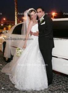 Confessions of a Real Bride: Hala Diwaneh