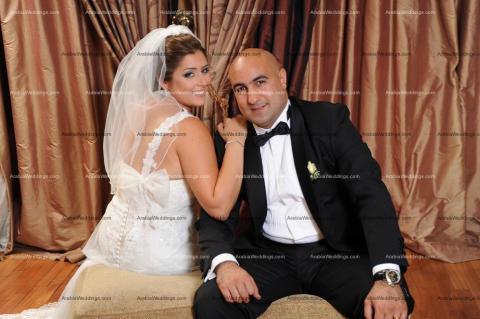 Confessions of a Real Bride: Mais Kawar