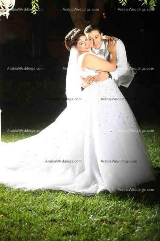 Confessions of a Real Bride: Tala Batarneh