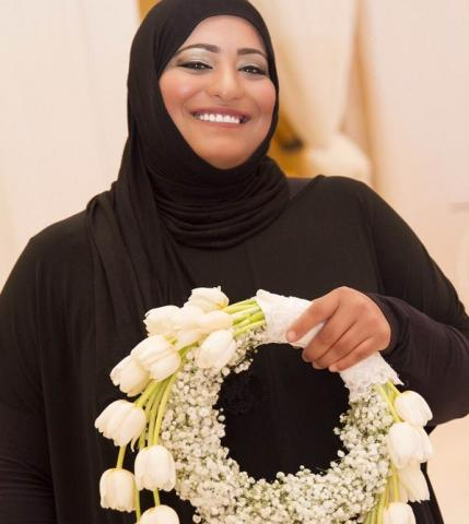 A Chit Chat with Arabia Weddings: Sarah Al Mughamis of Q8 Planner