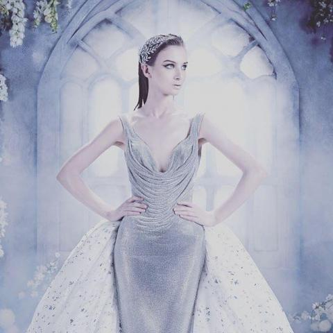 Dar Sara Releases 2016 Bridal Collection