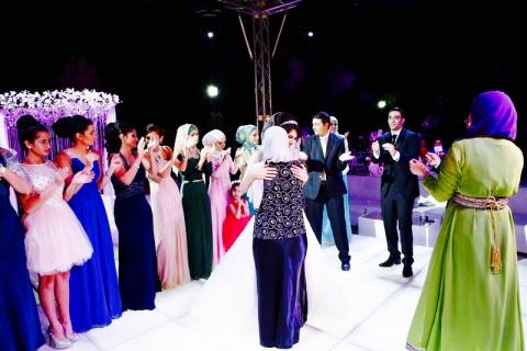 Confessions of Real Bride: Razan Shajrawi