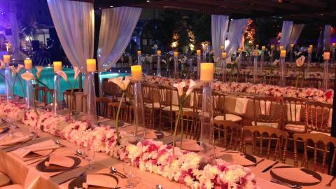 Your Dream Wedding in The Magical City of Amman