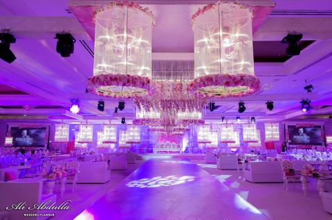 The Top Wedding Planners in Qatar