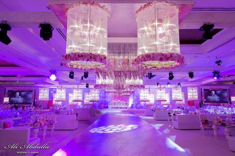 Top 5 Wedding Planners in Qatar