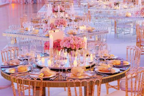 Top Wedding Planners in Lebanon