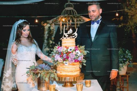 Confessions of a Real Bride: Rasha Suleiman