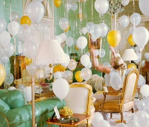 Your Guide to The Perfect Bridal Shower