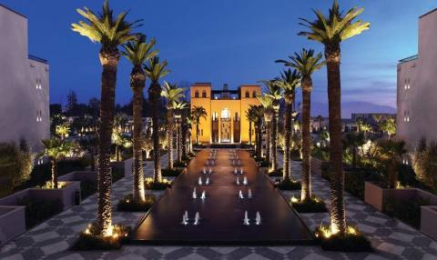 3 Beautiful Honeymoon Destinations in The Middle East