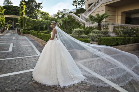 The Nicole Fashion Group 2017 Bridal Collection