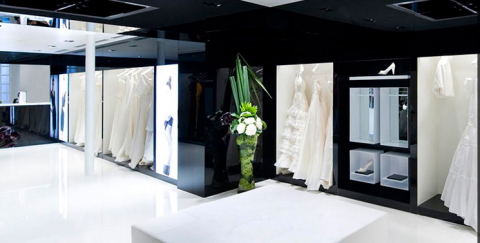 The Top Bridal Shops In Qatar