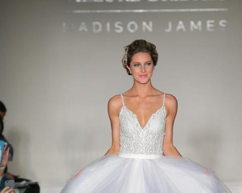 2017 Wedding Dresses at The Bridal Showroom