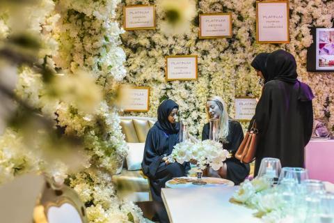 أفضل 20 نصيحة لتنظيم حفل الزفاف المثالي من معرض العروس