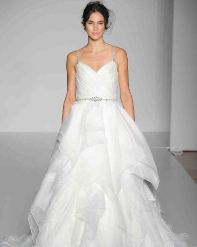 The Timeless Maggie Sottero Bridal Collection For Fall 2017