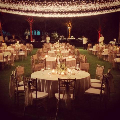 The Top Wedding Planners in Muscat