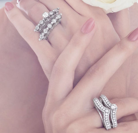 The Top Jewelry Stores in Riyadh