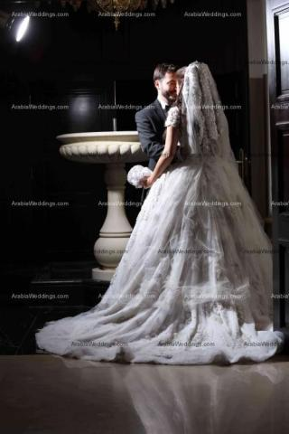 Confessions of a Real Bride: Ayla Issa