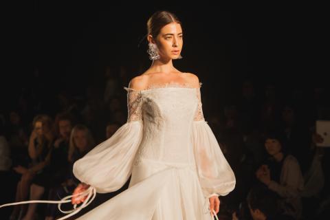 The Elisabetta Polignano 2018 Bridal Collection