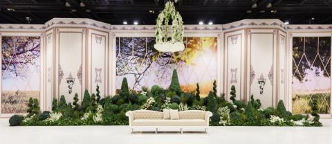 Breathtaking Kosha Designs by Vintage Bloom Dubai