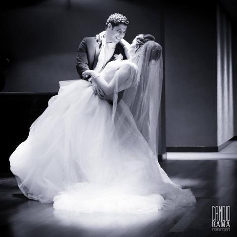 أشهر مصورات حفلات الزفاف في دبي