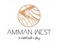 Amman West Hotel logo