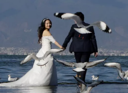 Chinese County Bans Expensive Wedding Gifts