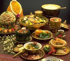 Honeymoon Destinations for Food Lovers